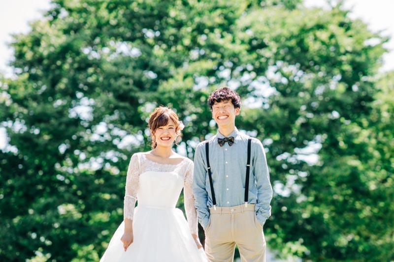 結婚式の撮影コンセプト1