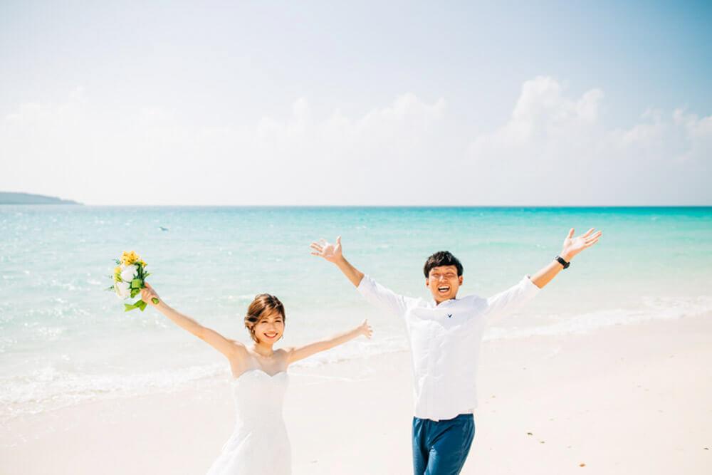 日本全国各地・海外での結婚式や前撮りにも対応